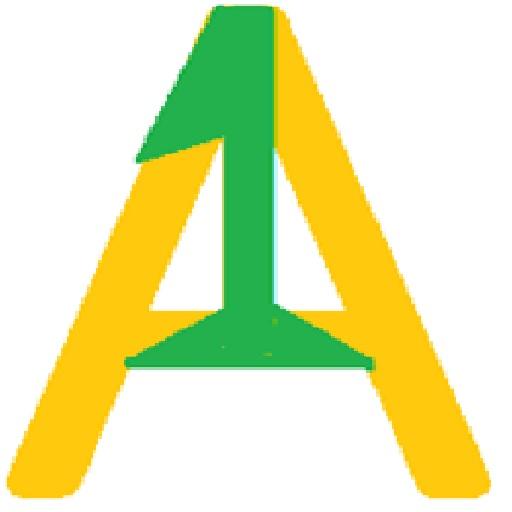 A1電工培訓服務公司_web_logo_512x512